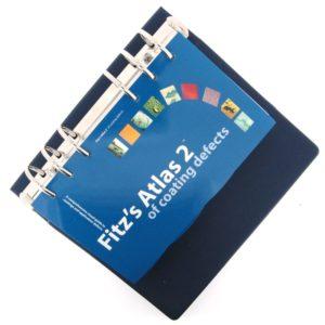 Купить Атлас дефектов покрытий Фитца TQC Sheen LD3061 (TQC Sheen)
