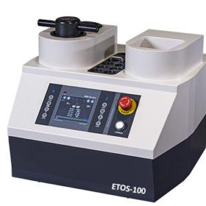 Купить Автоматический пресс для запрессовки металлографических образцов ETOS-100 (MTDI)