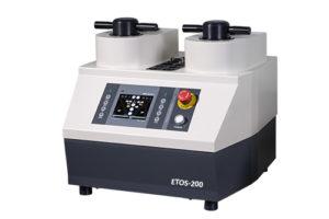 Купить Автоматический пресс для запрессовки металлографических образцов ETOS-200 (MTDI)