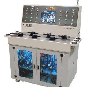 Купить Автоматический пресс для запрессовки металлографических образцов ETOS-300 (MTDI)
