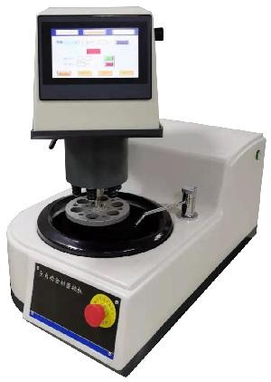 Купить Автоматический шлифовально-полировальный станок LAP-1000 (TIME Group Inc)