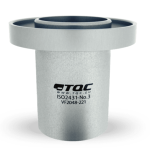 Купить Чашечный вискозиметр TQC Sheen (ISO 2431) (TQC Sheen)