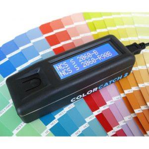Купить Цифровой цветовой справочник TQC Sheen ColorCatch (TQC Sheen)