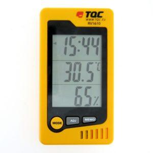 Купить Цифровой термогигрометр TQC Sheen RV1610 (TQC Sheen)