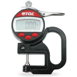 Купить Цифровой толщиномер TQC Sheen SP1570 (на ленте TESTEX) (TQC Sheen)