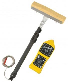Купить Детектор микроотверстий методом мокрой губки PCWI PINHOLE (PCWI)