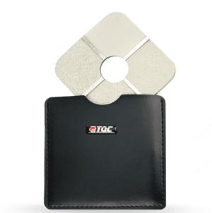 Купить Эталоны шероховатости поверхности TQC Sheen LD2040 / LD2050 (TQC Sheen)