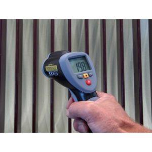 Купить Инфракрасный портативный цифровой пирометр TQC Sheen TE1005/1006 (с лазерным указателем) (TQC Sheen)