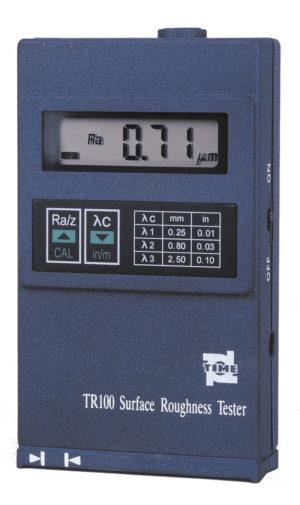 Купить Измеритель шероховатости TR100 (TIME Group Inc)