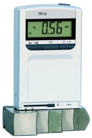 Купить Измеритель шероховатости TR110 (TIME Group Inc)