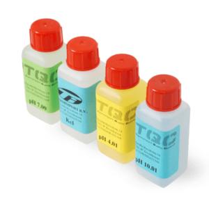 Купить Калибровочные (буферные) растворы для pH-метров и кондуктометров (TQC Sheen)