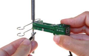 Купить Миниатюрный осевой экстензометр модели 3442 (Epsilon Technology)