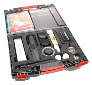 Купить Набор инспектора по контролю качества защитного покрытия TQC SP7315 / SP7316 (TQC Sheen)