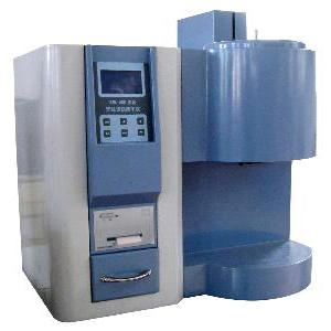 Купить Прибор для измерения индекса расплава TIME XRL-400A (TIME Group Inc)
