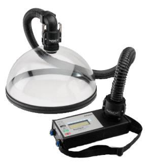Купить Прибор для контроля герметичности PosiTest Air (DeFelsko)