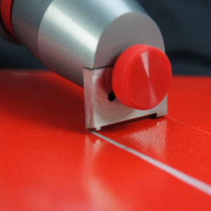 Купить Прибор для нанесения меток сквозь покрытия для коррозийных испытаний согласно ISO 17872 (TQC Sheen)
