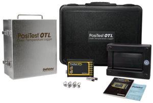 Купить Регистратор температуры в печи PosiTest OTL (DeFelsko)