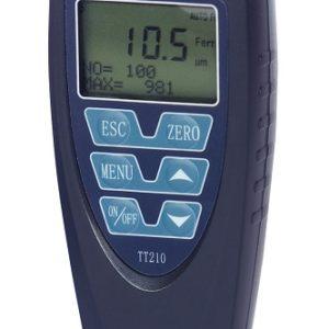Купить Толщиномер покрытий TT210 (TIME Group Inc)