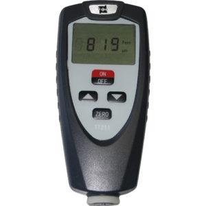 Купить Толщиномер покрытий TT211 (TIME Group Inc)