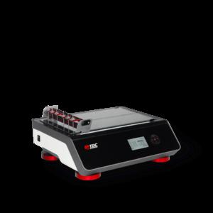 Купить TQC Sheen AB3600 – автоматический линейный регистратор времени высыхания (TQC Sheen)