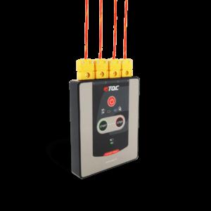 Купить TQC Sheen CurveX-3 Basic Регистратор температуры в печи (TQC Sheen)