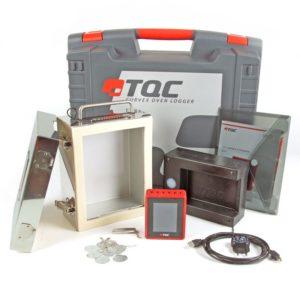Купить TQC Sheen CurveX-3 Standard Регистратор температуры в печи (TQC Sheen)