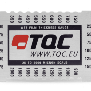 Купить TQC Sheen LD2030 Гребенка для измерения толщины мокрого слоя (TQC Sheen)