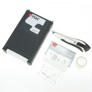Купить TQC Sheen SP3000 - универсальный набор для оценки адгезии и измерения толщины мокрого слоя (TQC Sheen)
