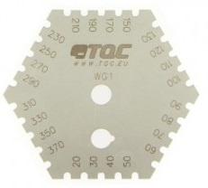 Купить TQC Sheen SP4000 Гребенка для измерения толщины мокрого слоя (TQC Sheen)