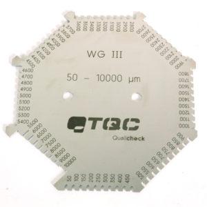 Купить TQC Sheen SP4020 Гребенка для измерения толщины мокрого слоя (TQC Sheen)