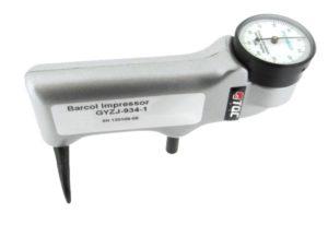 Купить TQC Sheen VF6500 - Твердомер по Барколу тип 934/1 (TQC Sheen)