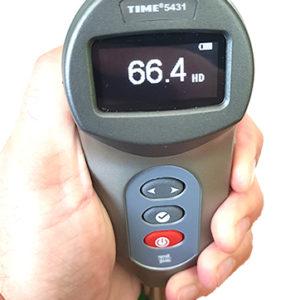 Купить Твердомер резины по Шору TIME5431 (TIME Group Inc)