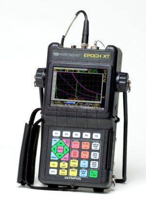 Купить Ультразвуковой дефектоскоп EPOCH XT (Olympus)