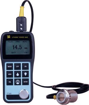 Купить Ультразвуковой толщиномер TT 340 (TIME Group Inc)