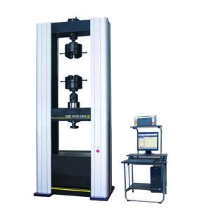 Купить Универсальная испытательная машина TIME WDW-300E (TIME Group Inc)