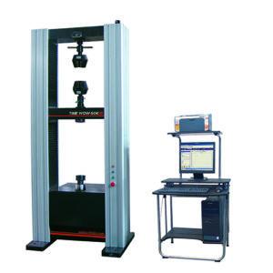 Купить Универсальная испытательная машина TIME WDW-50E (TIME Group Inc)